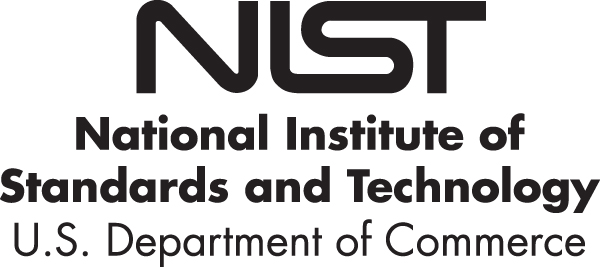 NIST - National Institute of Standards and Technology, U.S. Department of Commerce